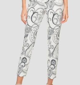 Joseph Ribkoff Ladies Printed Pants