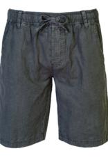 Weekender Linen Shorts