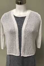 WIND RIVER Open Front Cardigan