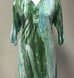 WIND RIVER Women's V-Neck Dress