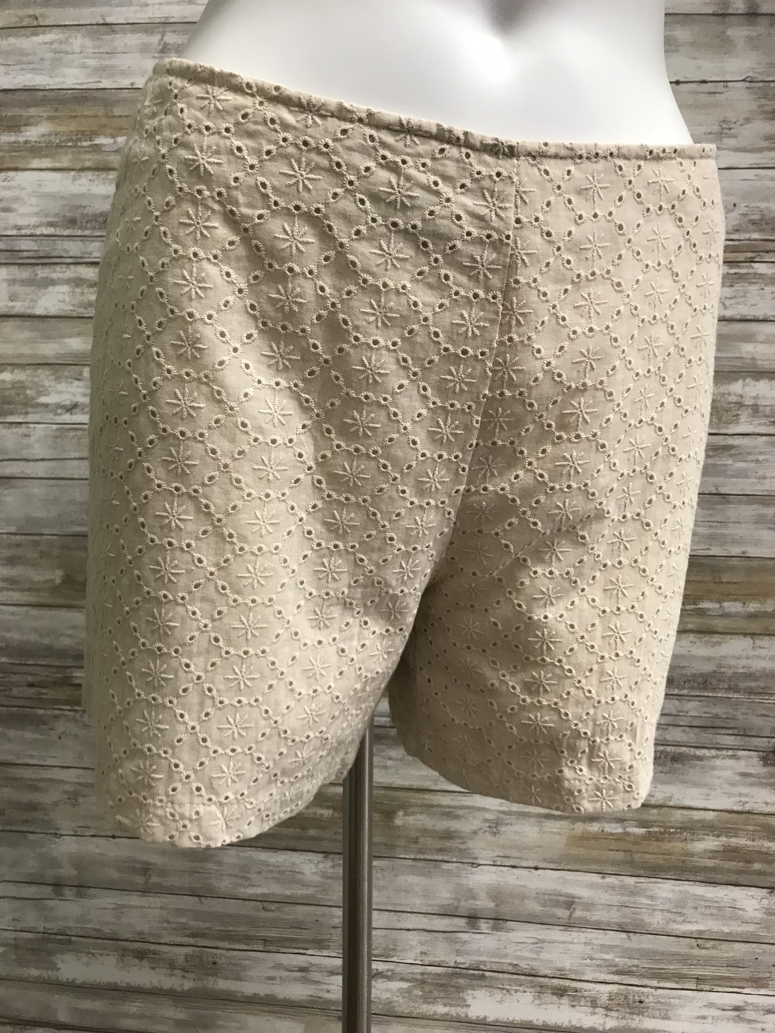 TRIBAL 10650O Cotton Shorts