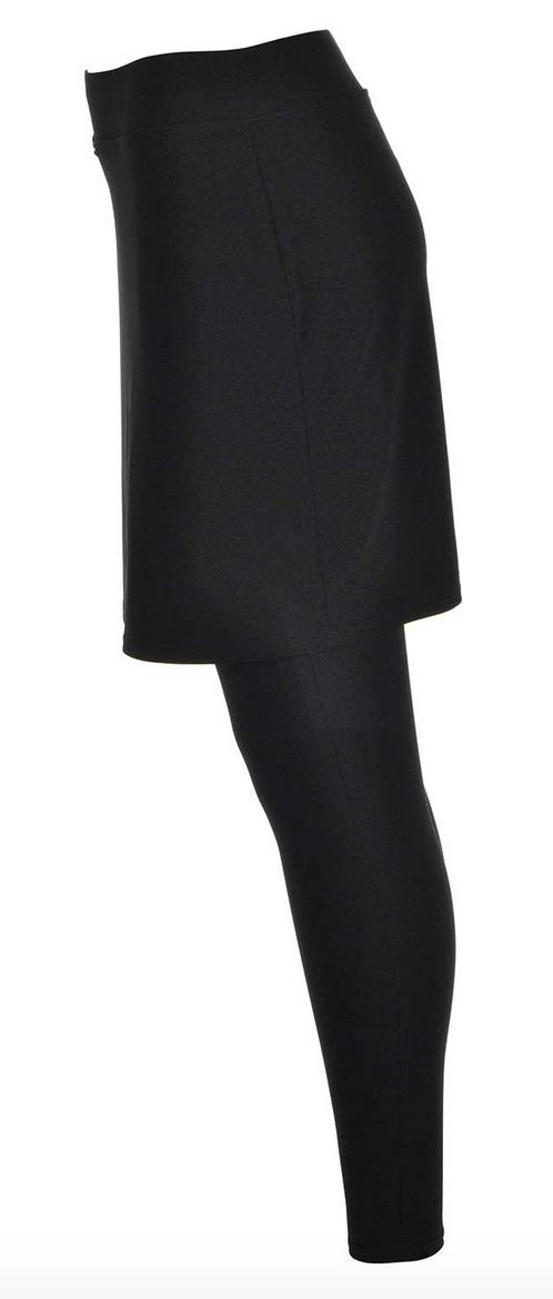 Joseph Ribkoff Black Pant/Skirt 153080