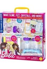 Barbie Barbie Fundamental Chemistry Set