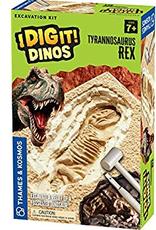 Giant Dinosaur Skeleton Kit