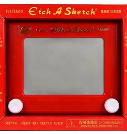 Toysmith Classic Etch a Sketch