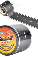 Toysmith 2IN Play Tape Road