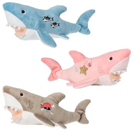 SCALLYWAG SHARK - ASSORTED