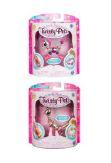 Toysmith Twisty Petz Single Pk