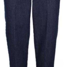 Slim Leg Denim Pant