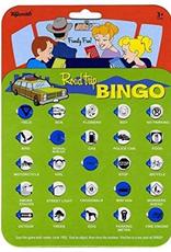 Toysmith Road Trip Bingo