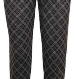 Luca Jqd Plaid Leggings