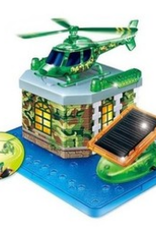 Solar Chopper