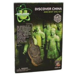 China Discover Dig Kit