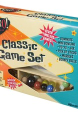 Toysmith Classic Game Set