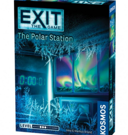 EXIT: The Game EXIT: The Polar Station