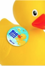 Toysmith 3 1/2 Inch Bath Duck