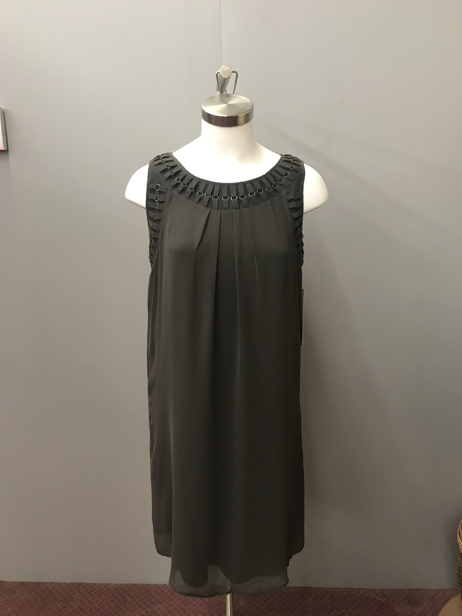 TRIBAL Tribal Sheath Dress