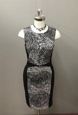Linea Domani A/S Knit Dress