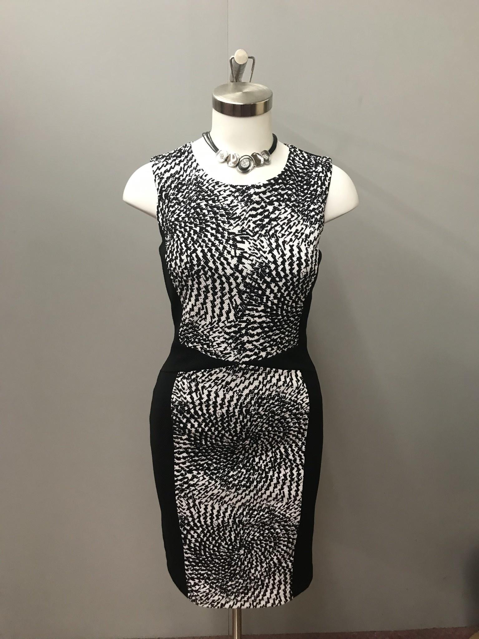 LINEA DOMANI Linea Domani A/S Knit Dress