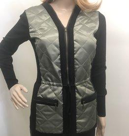 Linea Domani Knit Jacket