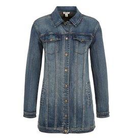TRIBAL Maxi Jacket