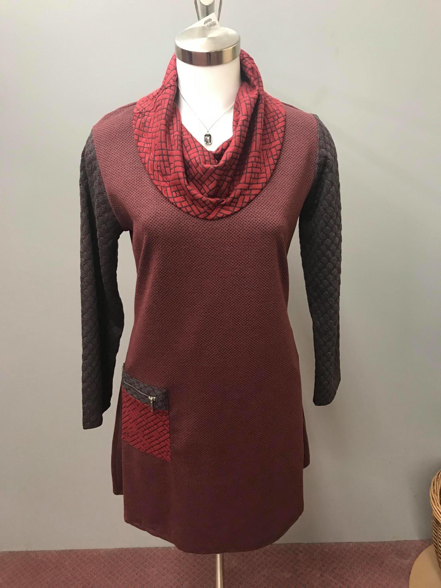 Parsley & Sage Dress