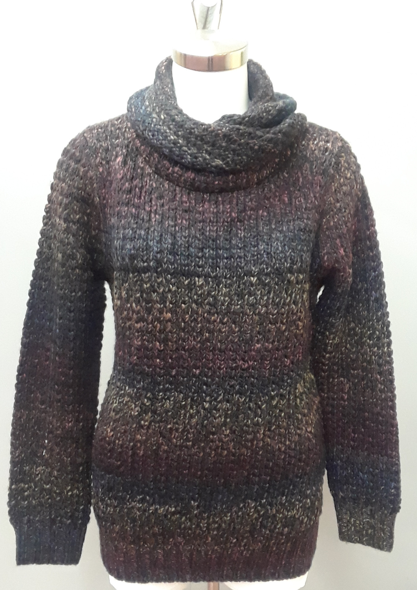 VENARIO Ginger Sweater