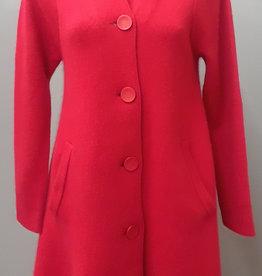 VENARIO Kiana Cashmere Coat