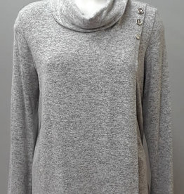 SOFT WORKS Layered Sweater