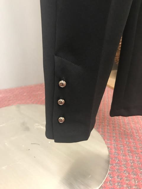 SOFT WORKS Pants W/Buttons
