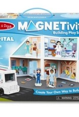 Melissa & Doug Magnetivity - Hospital