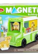 Melissa & Doug Magnetivity - Safari Rescue