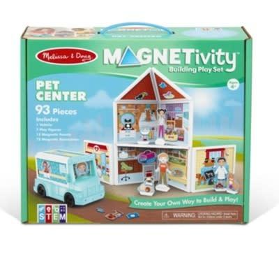 Melissa & Doug Magnetivity - Pet Center