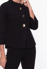 Alison Sheri Button Jacket