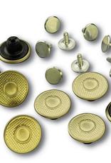 Carhartt Extra Buttons, Brass