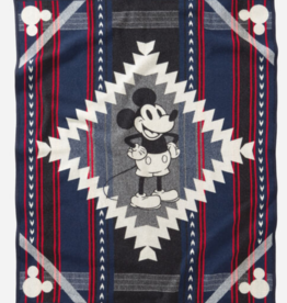 Pendleton Disney's Mickey Throw