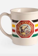 Pendleton 18 oz Ceramic/Legendary Mug
