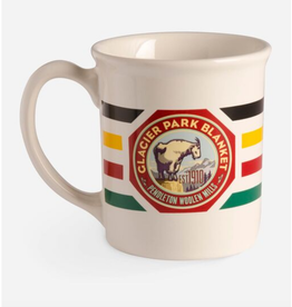 Pendleton 18 oz Ceramic/Legendary Mug