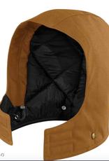 Carhartt Arctic Quilt Lined Duck Hood