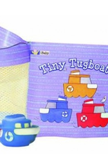 Melissa & Doug FLOAT-ALONGS: Tiny Tugboats