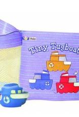 Melissa & Doug FLOAT-ALONGS: Tiny Tugboats