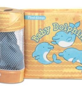 Melissa & Doug FLOAT-ALONGS: Baby Dolphins