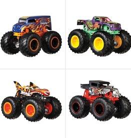 Mattel Hot Wheels Rev Tredz Monster Truck