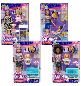 Mattel Barbie Skipper Babysitters Inc. Assorted