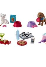 Mattel Barbie Accessories Assorted