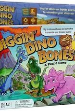 Diggin' Dino Bones