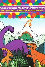Do-A-Dot Art Mighty Dinosaurs Activity