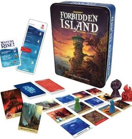 Continuum Games Forbidden Island