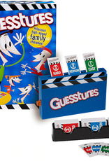 Guesstures