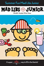 Madlibs, Summer Fun Junior